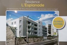 Vente Appartement 136000 Besançon (25000)