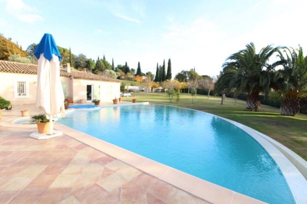 vente Maison - 7 pièce(s) - 220 m² Le Castellet (83330)