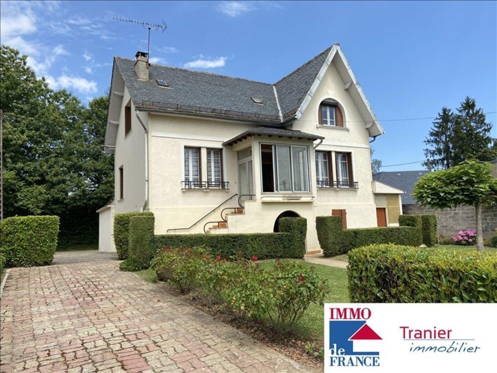 vente Maison - 8 pièce(s) - 158 m² La Salvetat-Peyralès (12440)