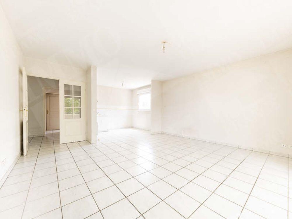 vente Appartement - 3 pièce(s) - 69 m² Valleiry (74520)