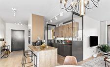 Vente Appartement 347500 Illkirch-Graffenstaden (67400)