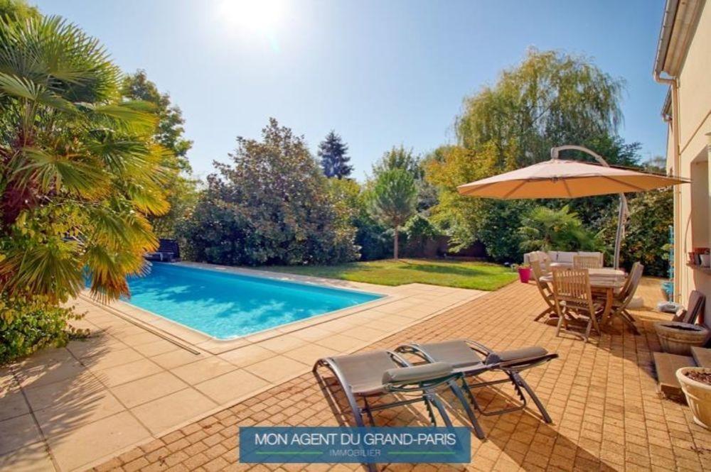 vente Maison - 9 pièce(s) - 300 m² Chevreuse (78460)