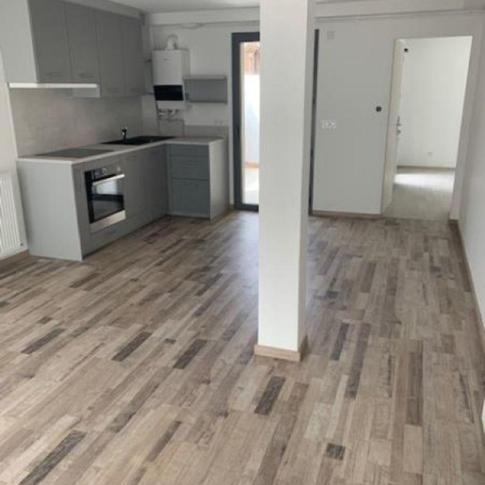 vente Appartement - 3 pièce(s) - 64 m² Bernay (27300)