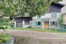 Maison Brenthonne (74890)
