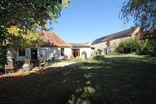 Vente Maison 249000 Creysse (24100)