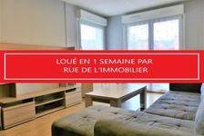 Location Appartement 480 Haguenau (67500)