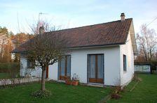 Vente Maison Abbeville (80100)