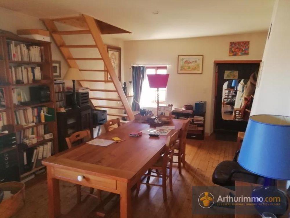 vente Maison - 3 pièce(s) - 70 m² Bons-en-Chablais (74890)