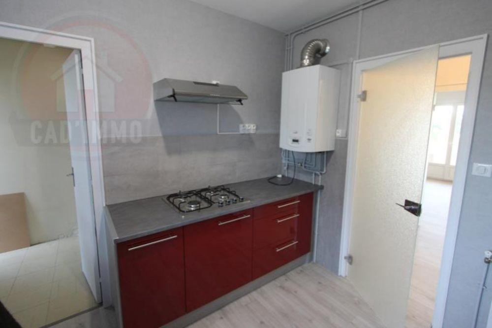 vente Appartement - 3 pièce(s) - 64 m² Bergerac (24100)