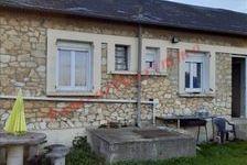 Maison Berny-en-Santerre (80200)