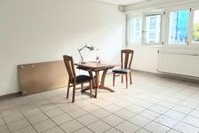 Vente Appartement Strasbourg (67000)