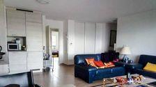 Vente Appartement Excenevex (74140)