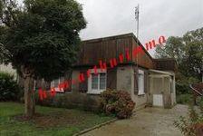 Vente Maison Mesnil-Saint-Nicaise (80190)