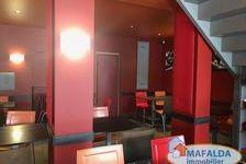 CLUSES : Centre ville, FDC d'un Bar-Restaurant compos... 399500