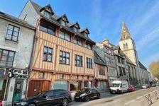 ROUEN ST MARC / ST VIVIEN = 55 Rue St Vivien<br>En fa... 780