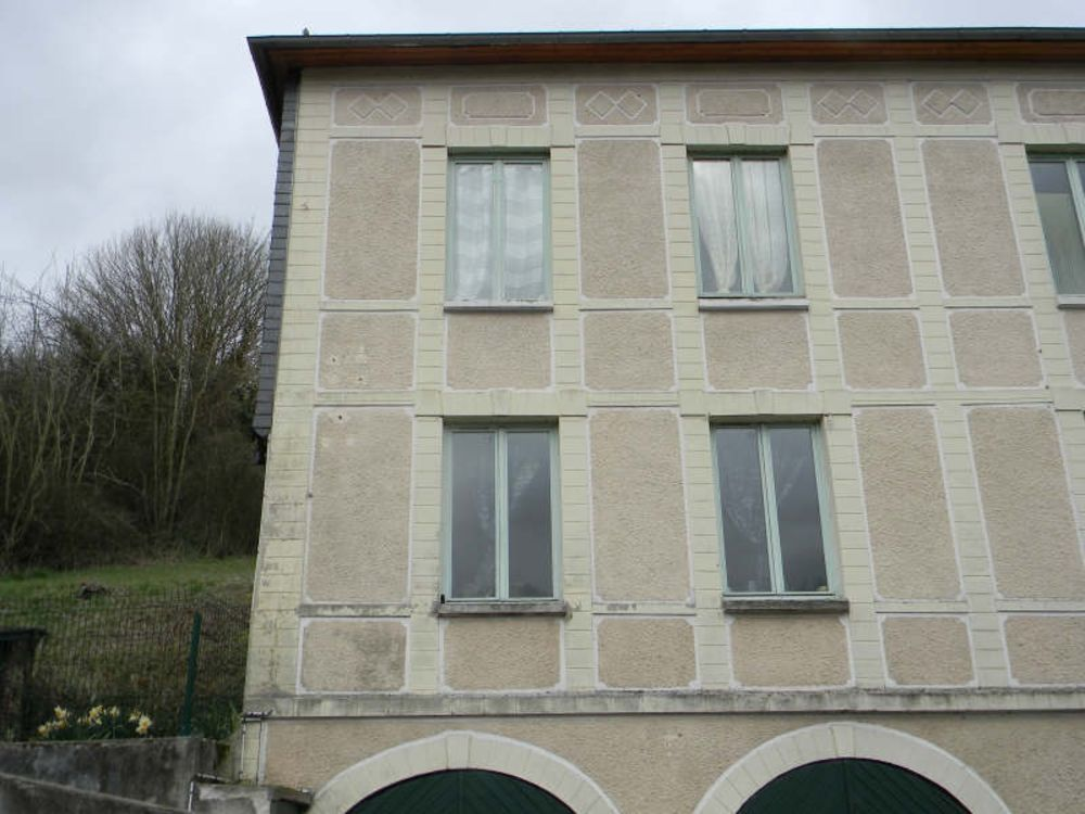location Appartement - 2 pièce(s) Ry (76116)