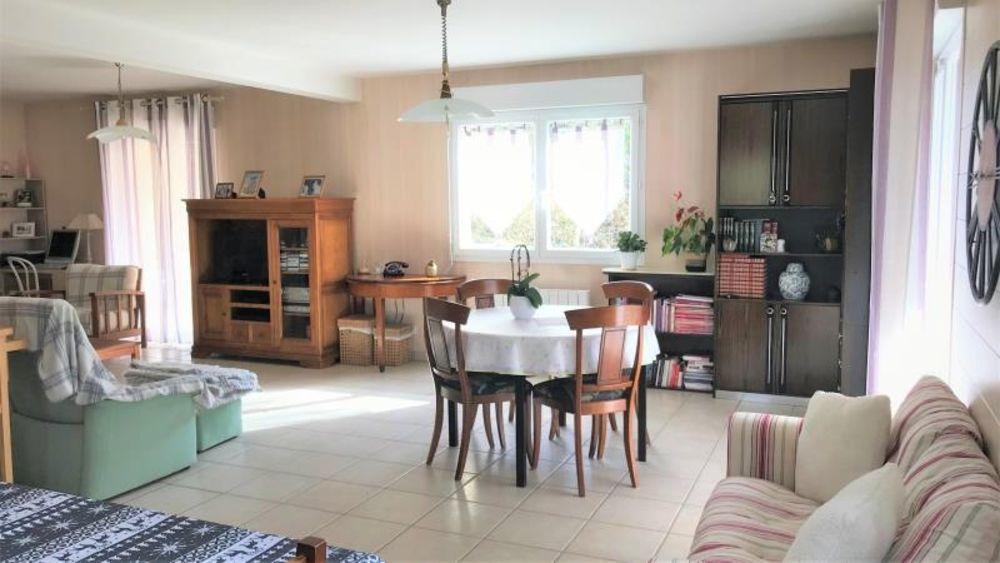 vente Appartement - 3 pièce(s) - 80 m² Bonne (74380)