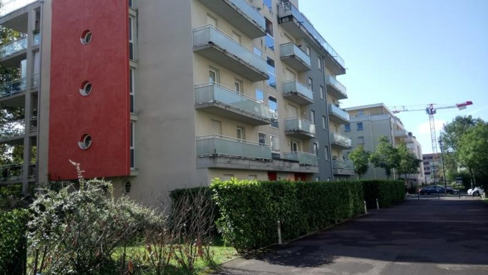 vente Appartement - 3 pièce(s) - 78 m² Mulhouse (68100)