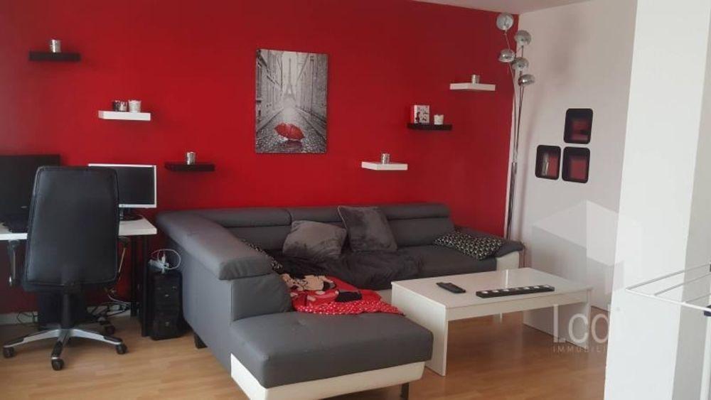vente Appartement - 4 pièce(s) - 75 m² Montélimar (26200)