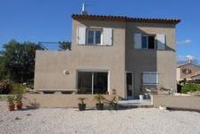 Vente Maison 450000 Hyères (83400)
