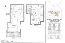 Vente Appartement 280000 Ayse (74130)