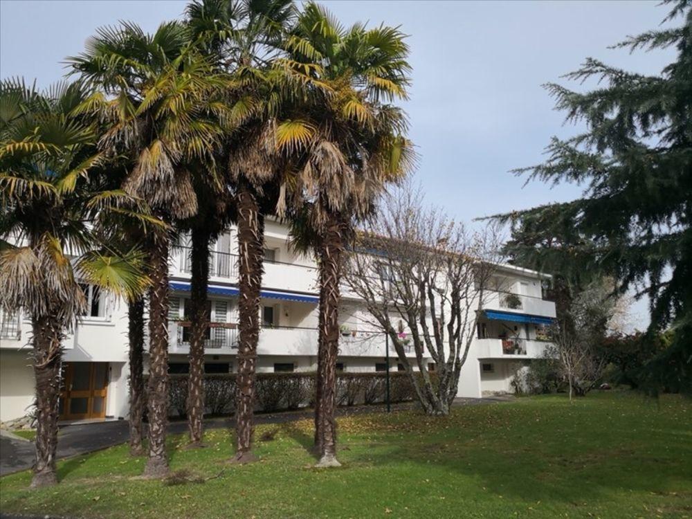 vente Appartement - 4 pièce(s) - 75 m² Billère (64140)