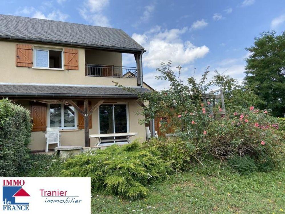 vente Appartement - 3 pièce(s) - 70 m² Rignac (12390)