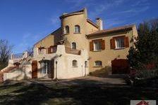 Vente Maison 890000 Aix-en-Provence (13100)