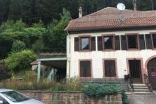 Maison Bourg-Bruche (67420)