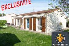 Vente Maison 133125 Saint-Jean-d'Angély (17400)