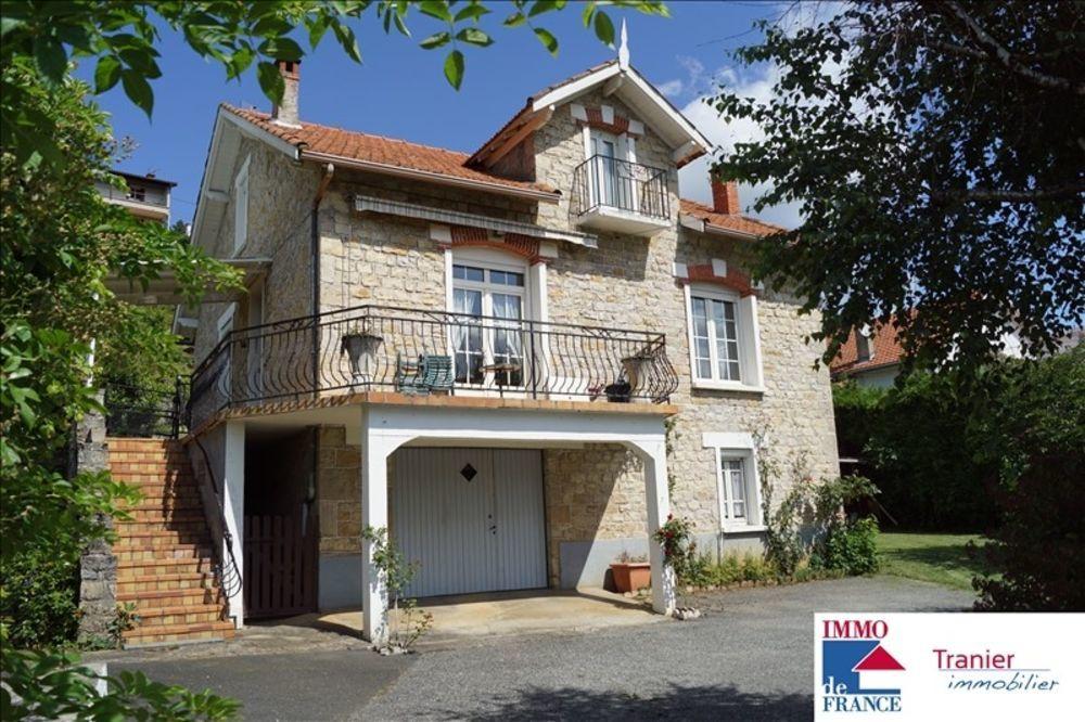vente Maison - 6 pièce(s) - 110 m² Villefranche-de-Rouergue (12200)