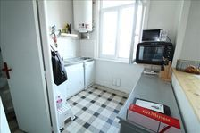 Location Appartement 538 Lille (59000)