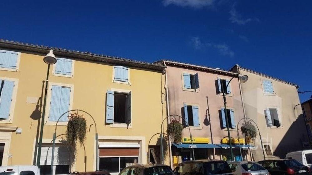 vente Immeuble - 470 m² Valréas (84600)