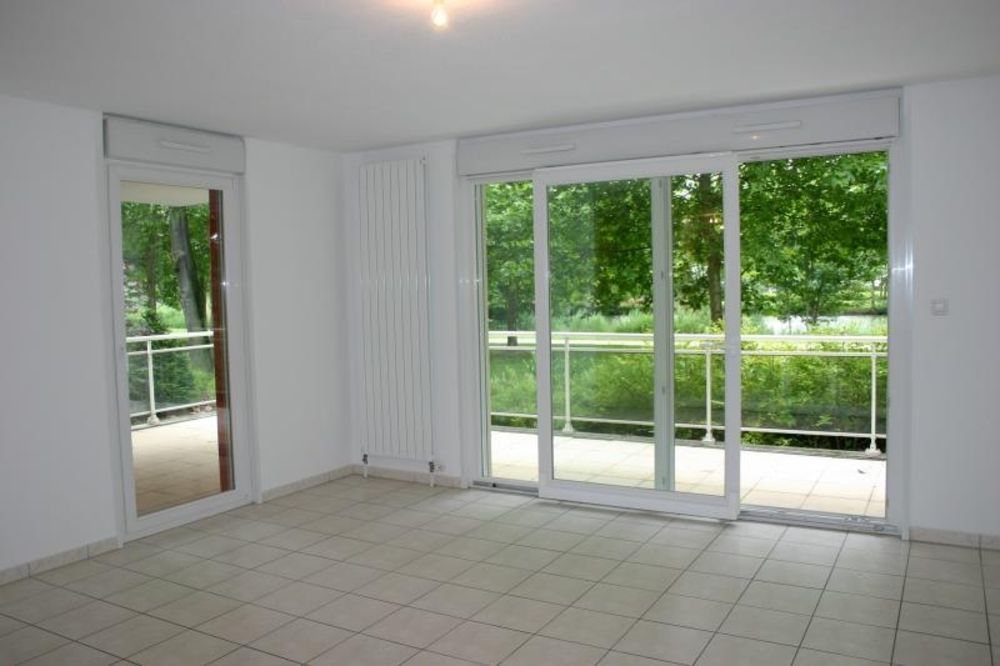 vente Appartement - 4 pièce(s) - 95 m² Mulhouse (68100)