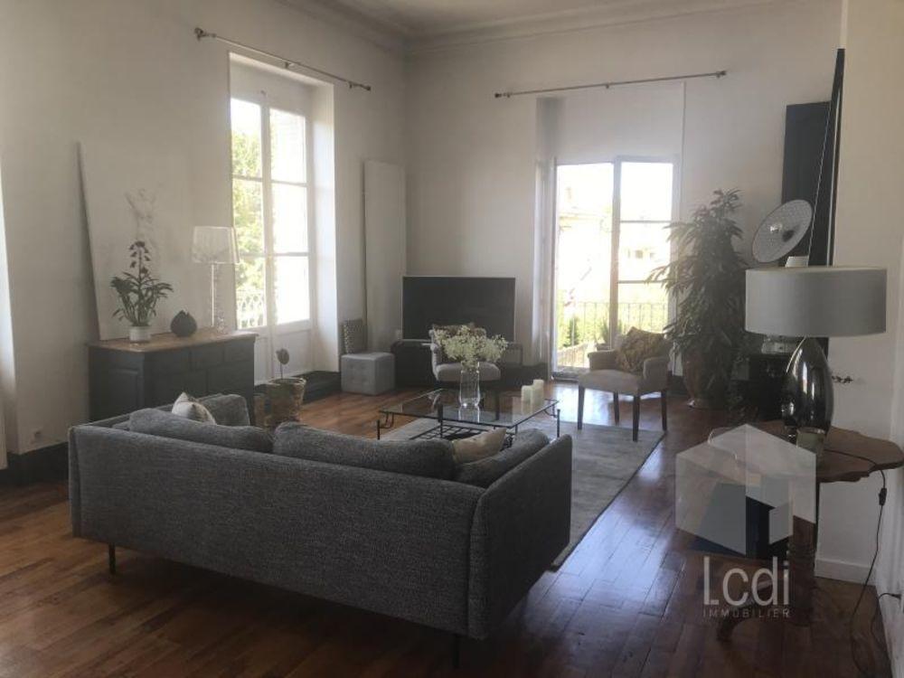 vente Appartement - 4 pièce(s) - 152 m² Montélimar (26200)