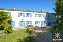 Vente Maison Matha (17160)