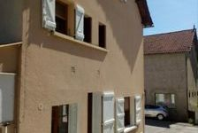 Location Maison La Fouillade (12270)
