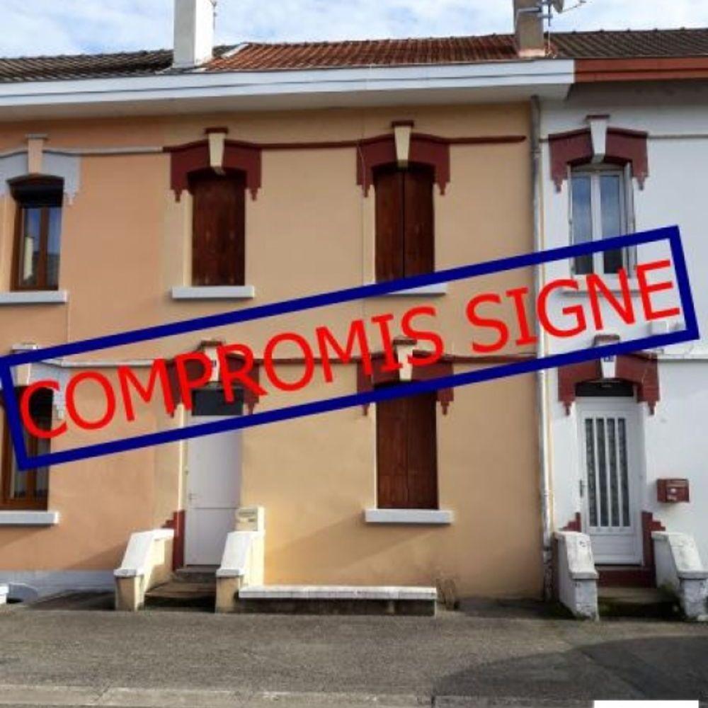 vente Maison - 4 pièce(s) - 60 m² Viviez (12110)
