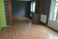 Appartement Bonsecours (76240)