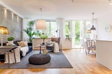 Vente Appartement 380500 Illkirch-Graffenstaden (67400)