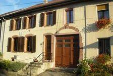 Vente Maison 99000 Celles-sur-Plaine (88110)