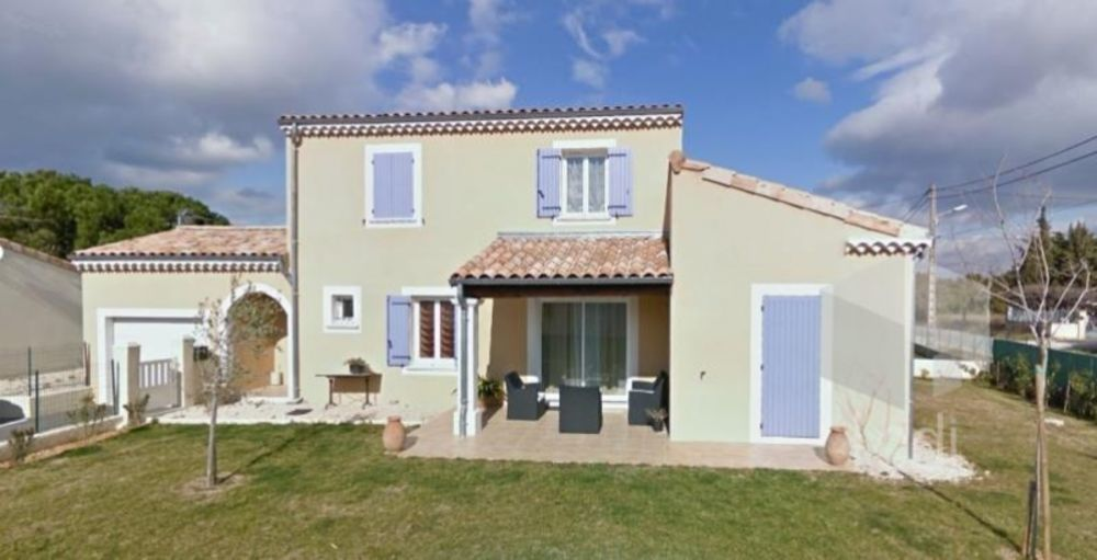 vente Maison - 5 pièce(s) - 113 m² Montélimar (26200)