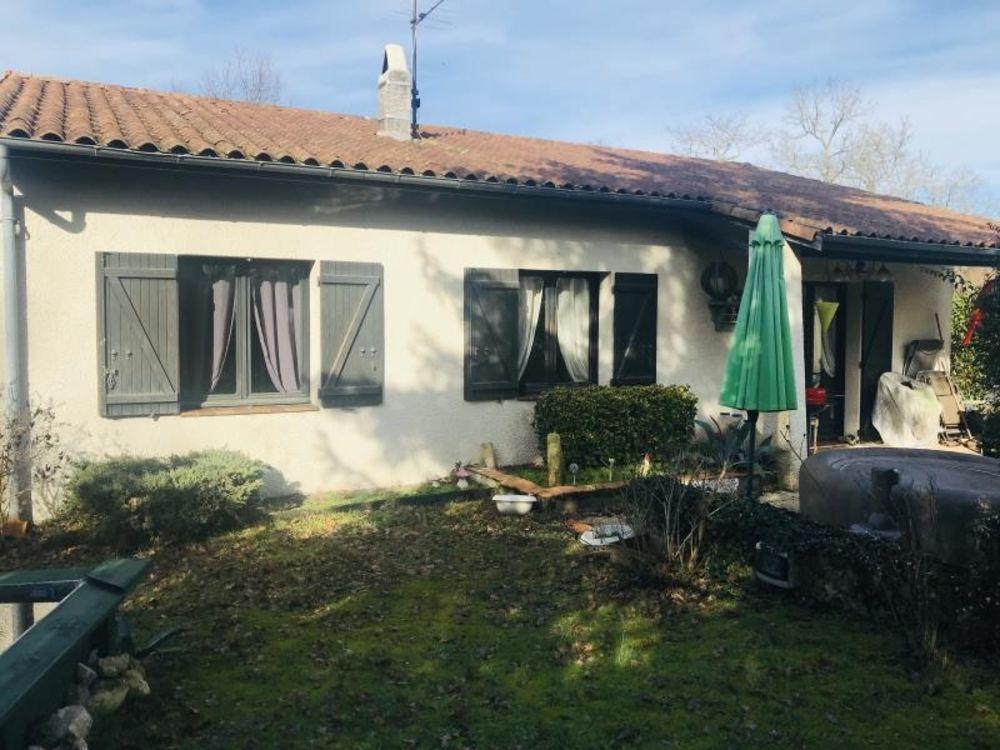 vente Maison - 4 pièce(s) - 86 m² Arsac (33460)