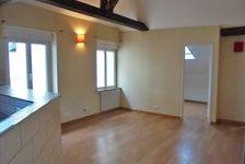 Location Appartement 350 Raon-l'Étape (88110)