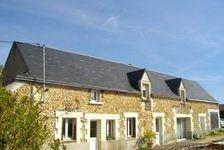 Vente Maison 119600 Savigny-sur-Braye (41360)