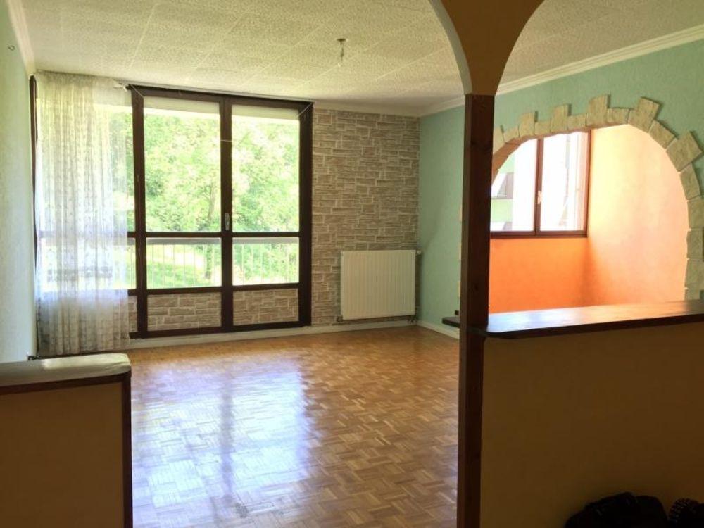 vente Appartement - 4 pièce(s) - 81 m² Vienne (38200)