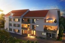 Vente Appartement Messery (74140)