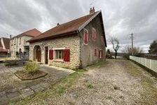 Vente Maison 171000 Mercey-le-Grand (25410)