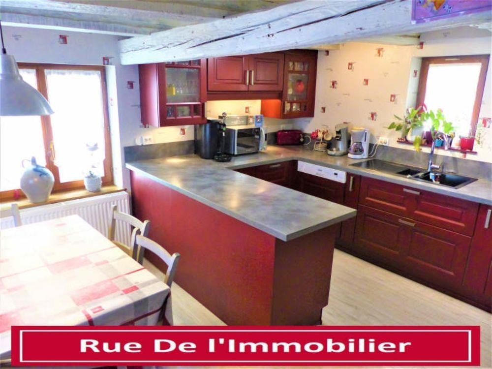 vente Maison - 5 pièce(s) - 143 m² Brumath (67170)