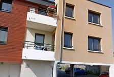 Vente Appartement Envermeu (76630)